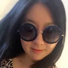 Meiyu的用户个人资料