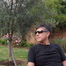 Josek User Profile