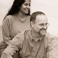 Ranji & David User Profile