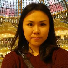 Yen Li - Profil Użytkownika