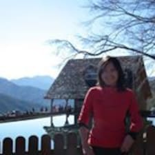碧芬 User Profile