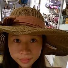Profilo utente di Yinqi