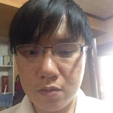 Wei Chih User Profile