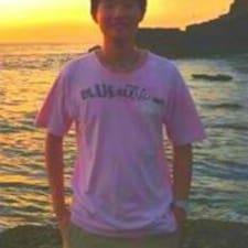 Profilo utente di Ming Jie