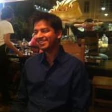 Anshul User Profile