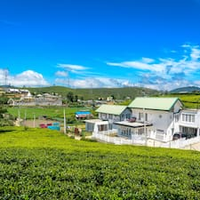 Villa Teafields User Profile