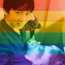 Profil utilisateur de Alvin