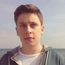 Mattias Kullanıcı Profili