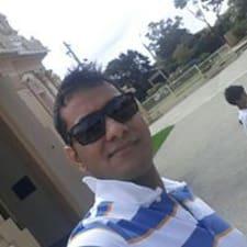 Profil korisnika Mrinal