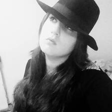 Profil utilisateur de Hélèna
