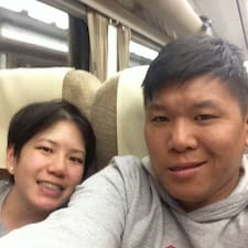 Profil korisnika Kwan Yu