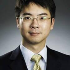 Profilo utente di Shiqi