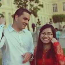 Profil utilisateur de Thu Thuy