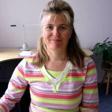 C. Brugerprofil
