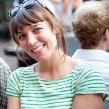 Profil Pengguna Marisa