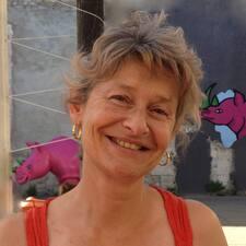 Joëlle Kullanıcı Profili