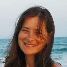 Jeanie Kullanıcı Profili