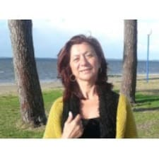 Profil korisnika Marie Pierre