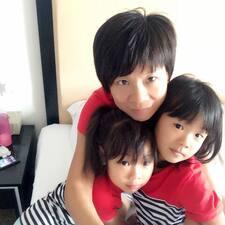 Yongfang User Profile