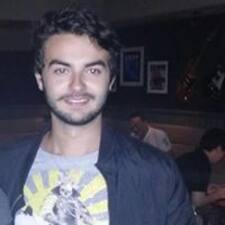 Caio César felhasználói profilja