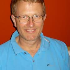 Perfil de l'usuari Johannes