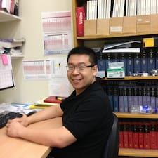 Profilo utente di Jinlong