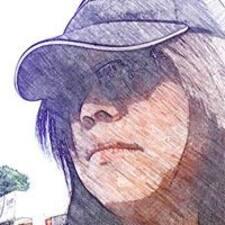 Profil utilisateur de Wijittra
