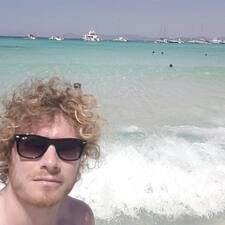Nils User Profile