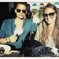 Heine & Birgitte — хозяин.