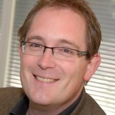Profil Pengguna Niels