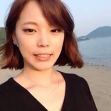 Da Yeong User Profile