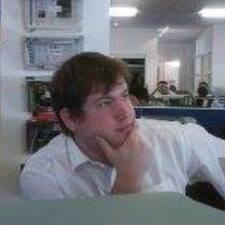 โพรไฟล์ผู้ใช้ Gareth