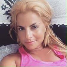 Profil korisnika Zeynep