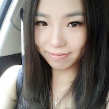 Profil utilisateur de Sindy