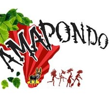 Amapondo是房东。