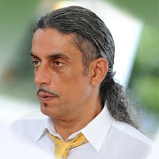 Arshad User Profile