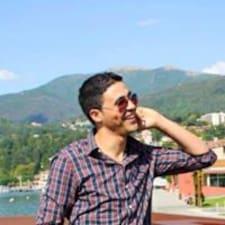 Profil korisnika Nabil