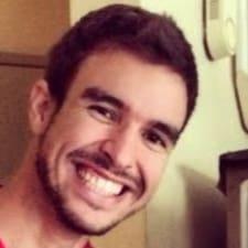 Daniel SeverO felhasználói profilja