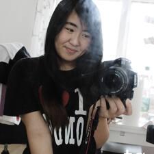 Profil utilisateur de Tu Quyen