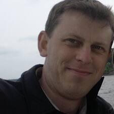 Aidan User Profile