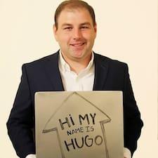 โพรไฟล์ผู้ใช้ Hugo