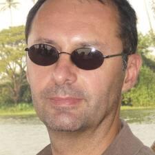 Profil utilisateur de Pierre-Jacques