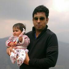 Abhijeet Kullanıcı Profili