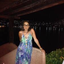 Profil utilisateur de Dulce María