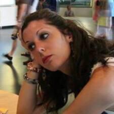 Maria Diletta User Profile