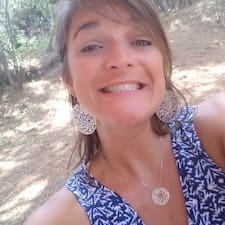 Profil utilisateur de Céline