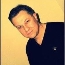 Profil korisnika Lennart