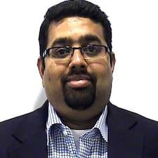 Venkateswaran Brugerprofil
