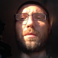 Lukasz felhasználói profilja