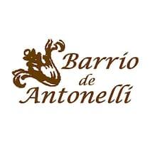 Barrio User Profile